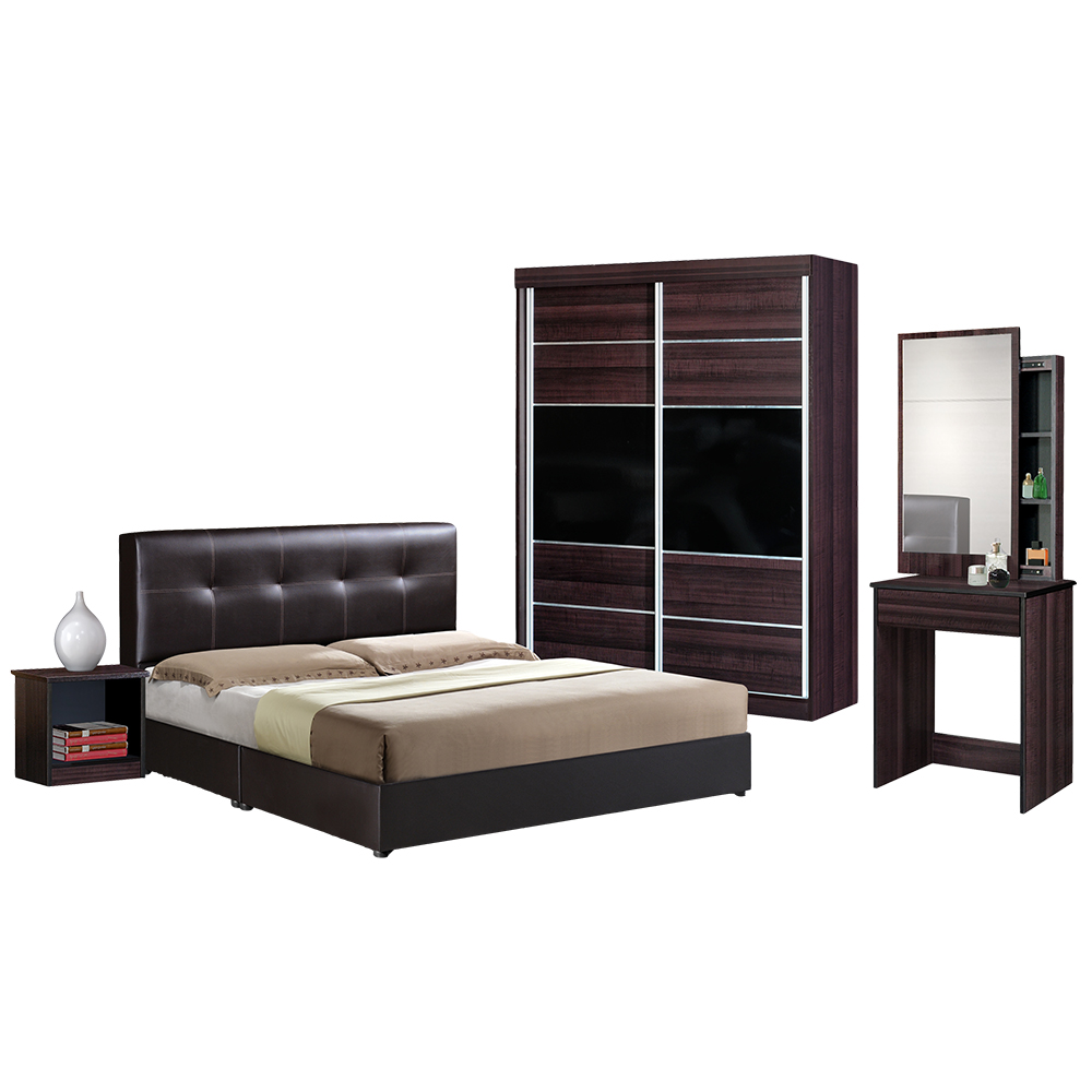 Bedroom Sets.Simple Bedroom Set Homee